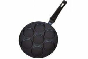 Сковорода-оладница Биол