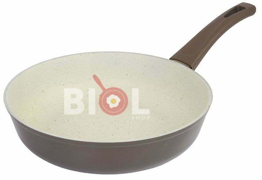 Сковорода антипригарная 22 см Классик-Декор купить недорого онлайн