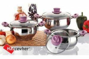 Хашевхер посуда недорого