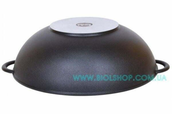 Антипригарный ВОК Биол заказать онлайн
