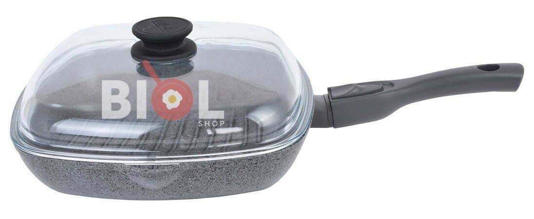 Сковорода-гриль антипригарная 26 см ЛУЧШАЯ ЦЕНА на сайте