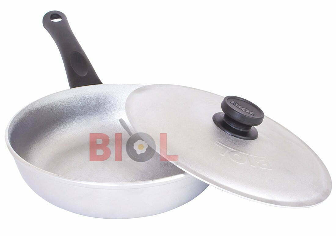 Цена на сковородку из алюминия