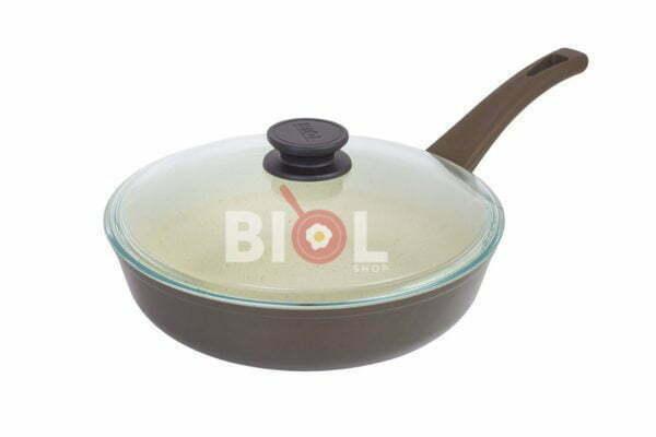 Сковорода антипригарная 26 см Классик-Декор Биол купить онлайн