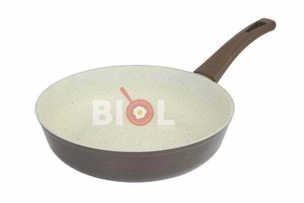 Сковорода антипригарная 26 см Классик-Декор Биол заказать онлайн