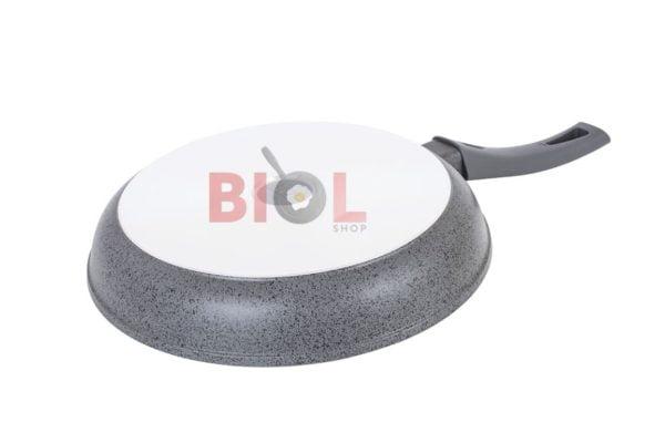 Оптима-Гранит Биол тефлоновая сковорода 260 мм
