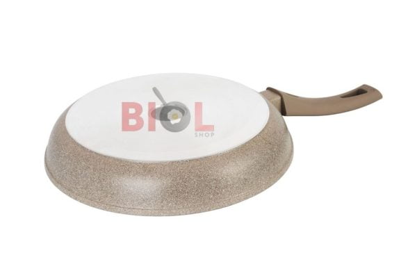 Антипригарная сковорода Оптима-Декор 26 см Биол