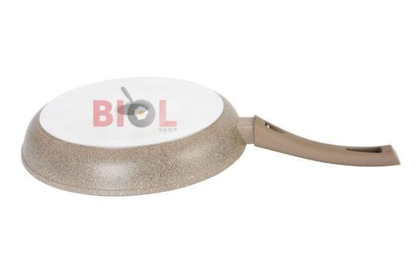 Сковородка антипригарная Оптима-Декор 26 см Биол низкая цена