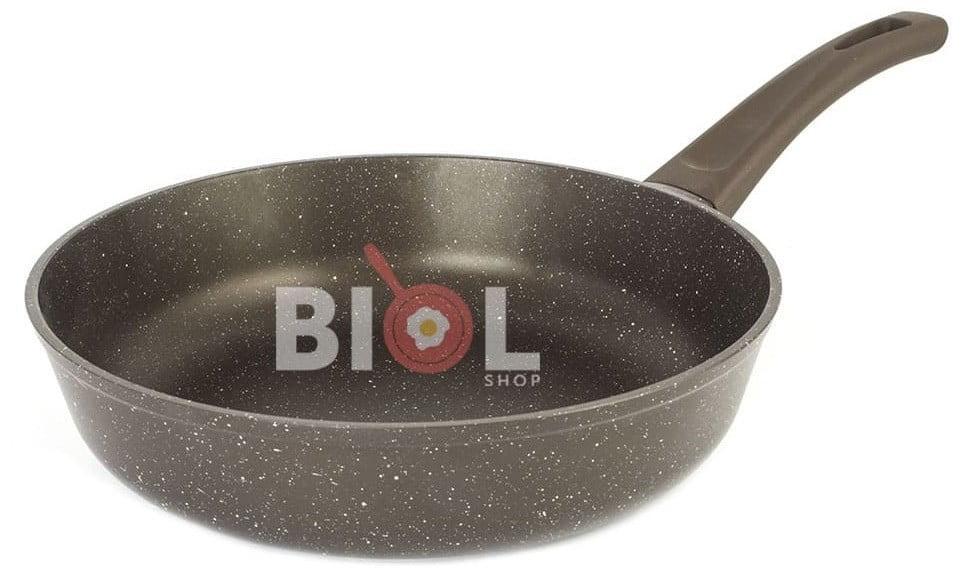 Антипригарная сковорода Классик-Декор 26 см купить недорого онлайн