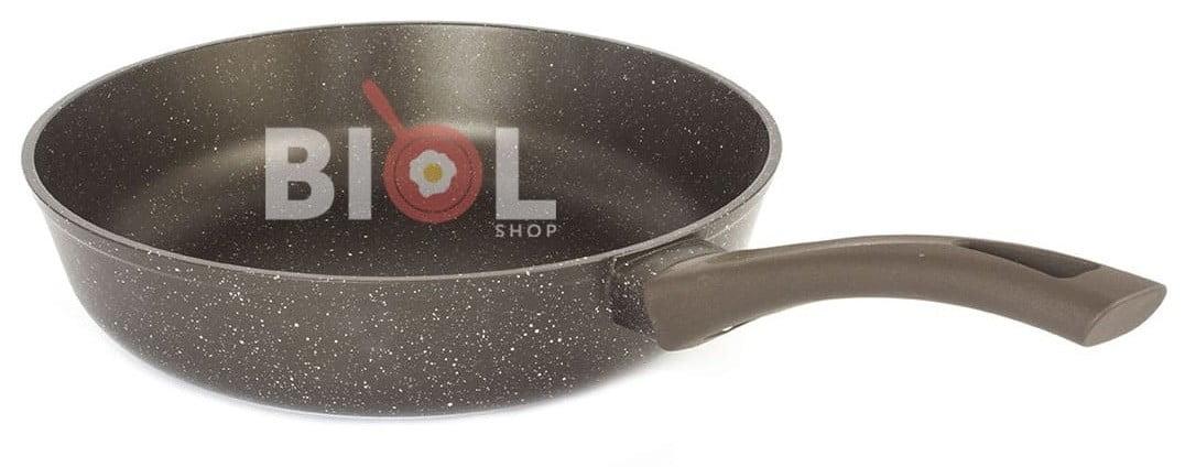 Антипригарная сковорода Классик-Декор 26 см купить по низкой цене