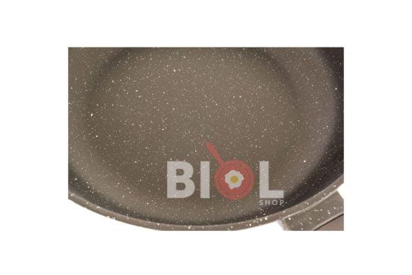 Антипригарная сковорода Классик-Декор 26 см Биол заказать