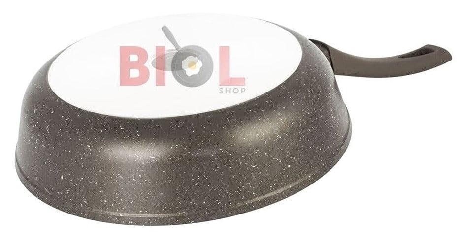 Антипригарная сковорода Классик-Декор 26 см отзывы и описание на сайте