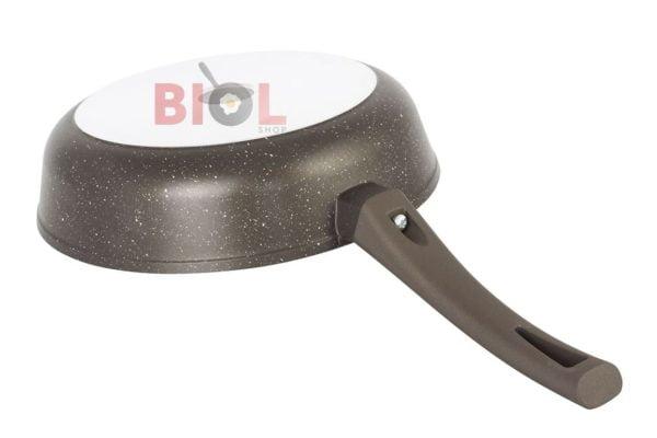 Антипригарная сковорода Классик-Декор 26 см Биол купить онлайн