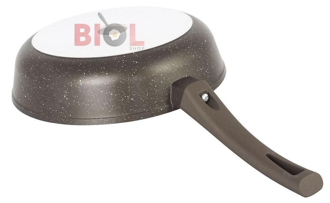 Антипригарная сковорода Классик-Декор 26 см описание и стоимость
