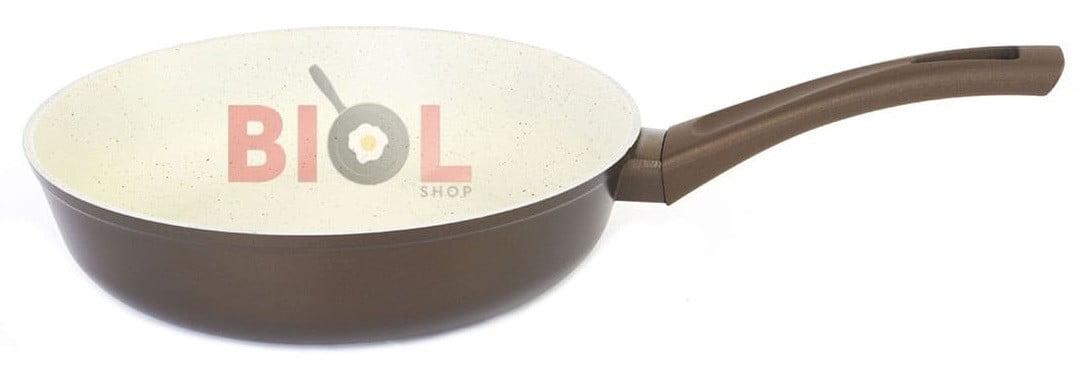 Сковородка антипригарная 24 см Классик-Декор купить недорого онлайн