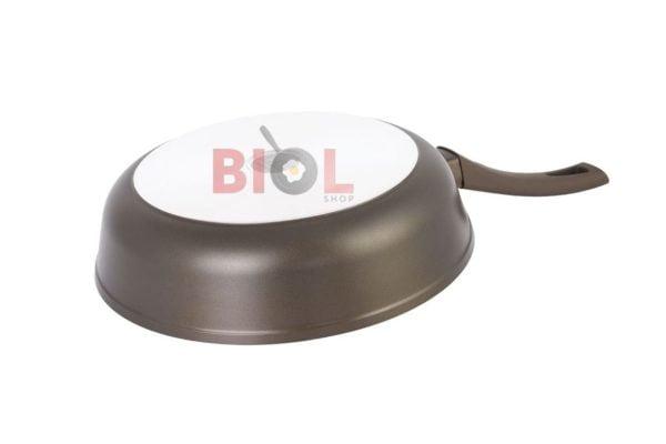 Сковородка 26 см Классик-Декор антипригарная Биол заказать недорого