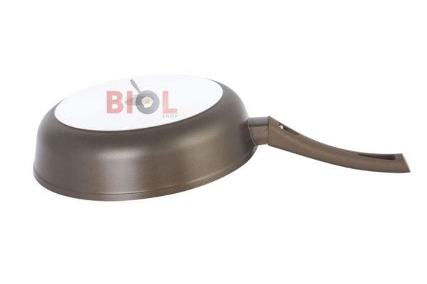 Сковородка антипригарная 26 см Классик-Декор Биол заказать дешево