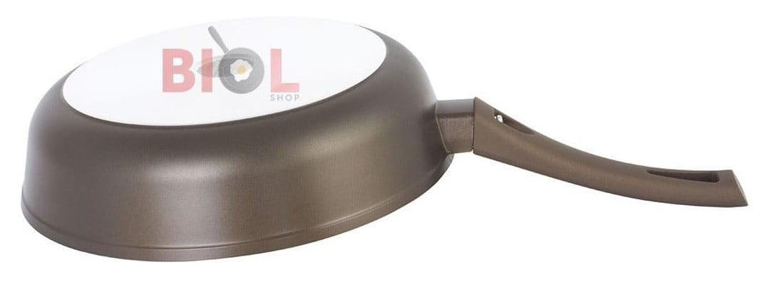 Сковородка антипригарная 24 см Классик-Декор купить в интернет магазине