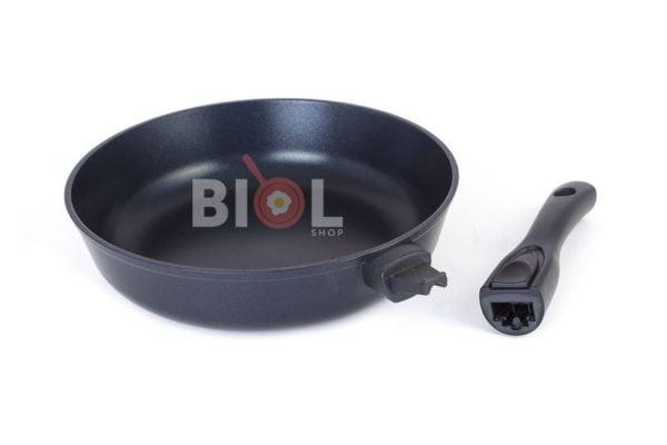 Антипригарная сковорода 26 см Биол Классик 26071П