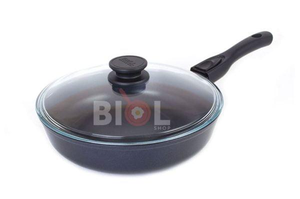 Сковорода Классик 22 см антипригарная