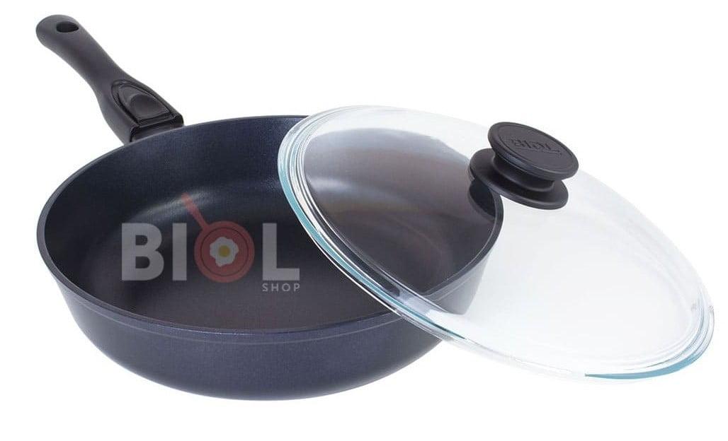 Антипригарная сковорода 26 см Классик отзывы и цена на сайте