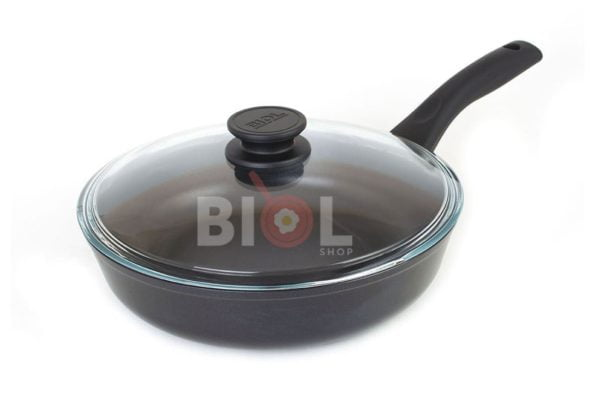 Сковорода Классик антипригарная 20 см
