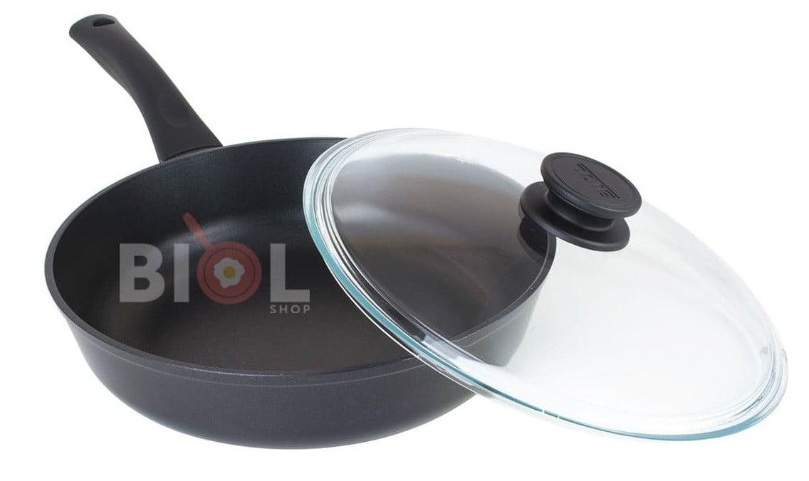 Антипригарная сковорода Классик 24 см заказать с доставкой Украина