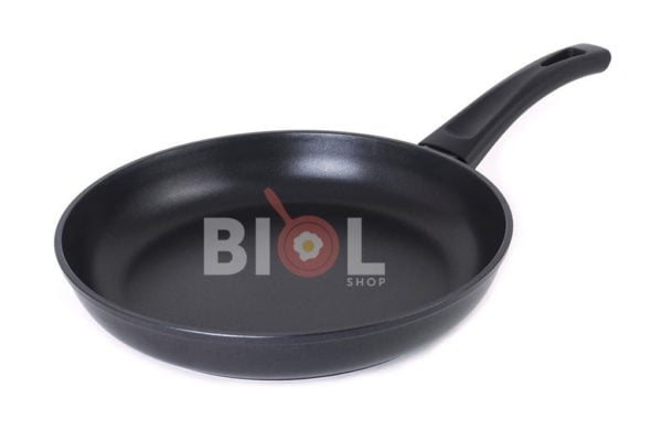 Сковорода Оптима 26 см антипригарная Биол 2604П