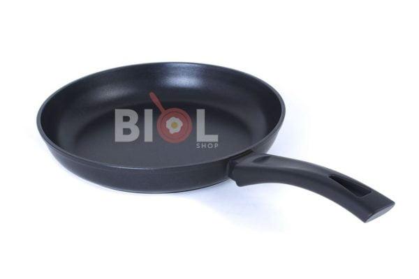 Сковорода Оптима 26 см антипригарная Биол купить