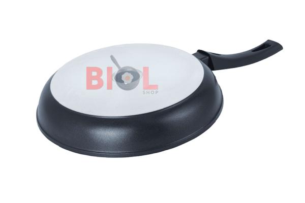 Сковорода Оптима 26 см антипригарная Биол заказать в Украине