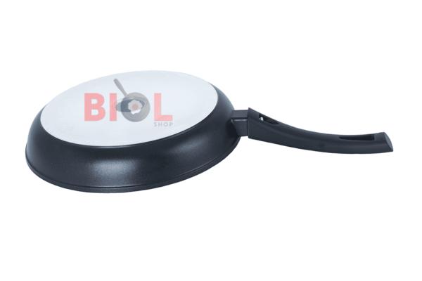 Сковорода Оптима 26 см антипригарная Биол заказать онлайн