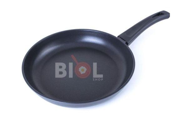 Сковорода Оптима 26 см антипригарная Биол по выгодной цене на сайте