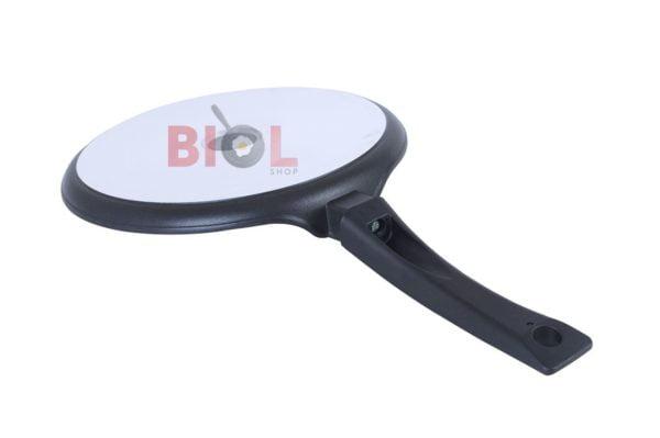 Блинная сковорода 22 см антипригарная Оптима Биол недорогая цена