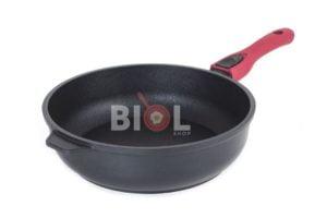 Антипригарная сковородка Титанал 260 мм заказать