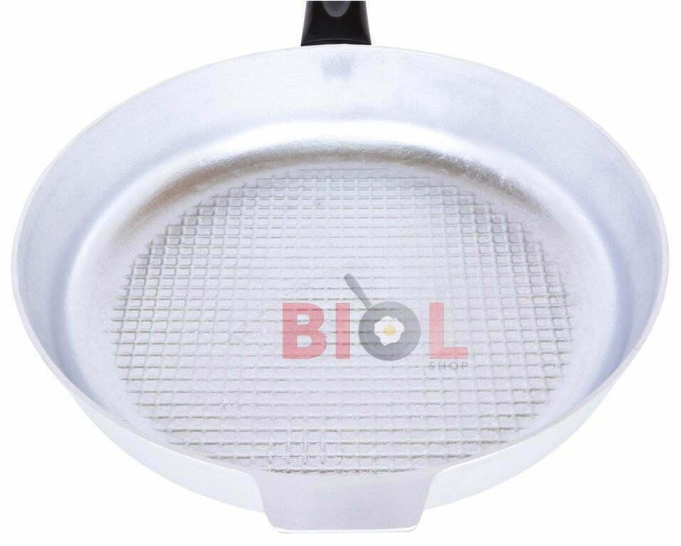 Купить рифленую сковородку Биол
