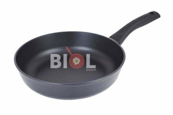 Сковорода 28 см антипригарная Биол