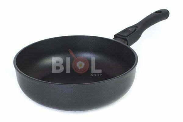 Сковородка антипригарная серии Элегант Биол купить