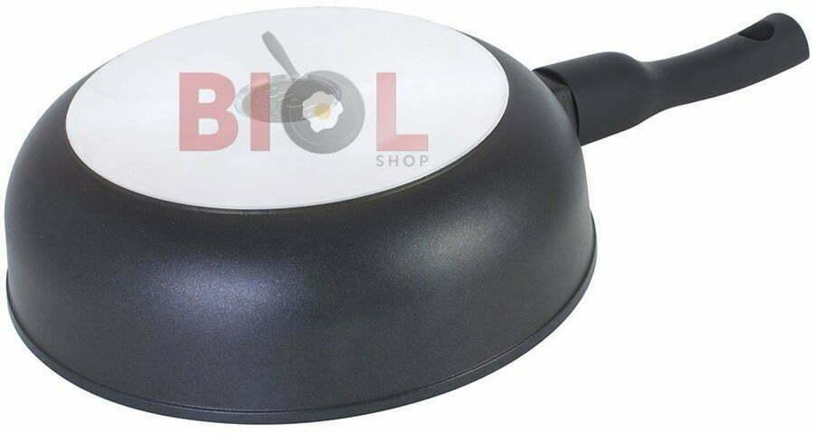 Сковорода тефлоновая 22 см отзывы и стоимость