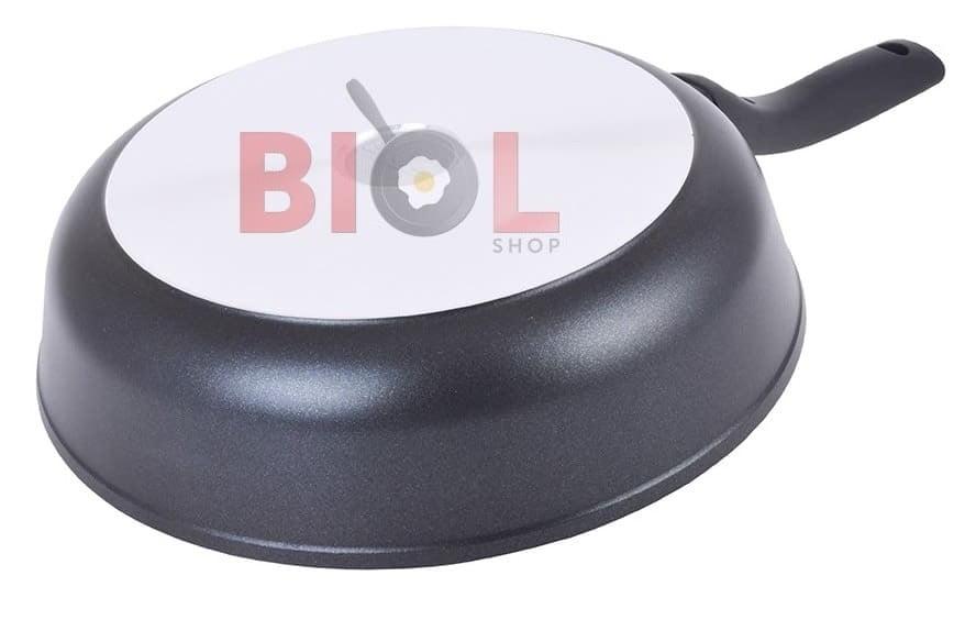 Сковорода антипригарная 22 см Биол заказать онлайн