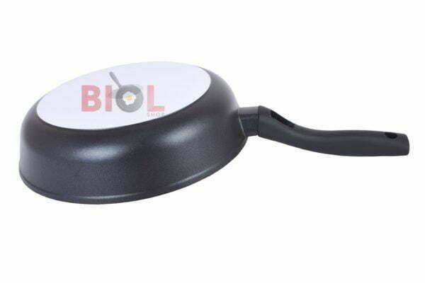 Сковорода антипригарная 20 см Классик Биол 2007П