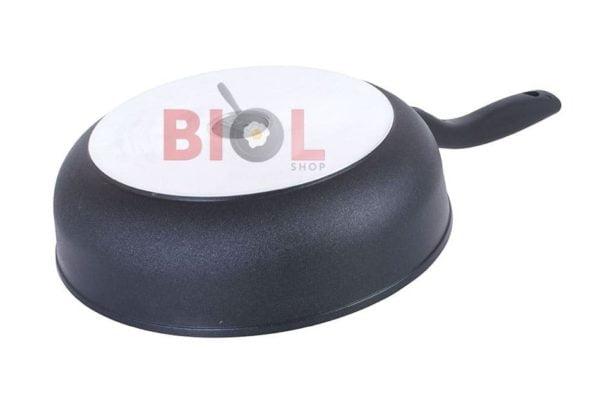Сковорода антипригарная Элегант Биол 26 см