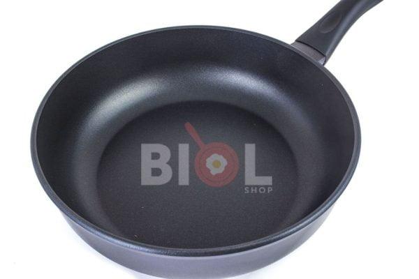 Сковорода антипригарная Биол 260 мм Элегант