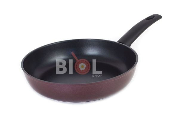 Антипригарная сковорода Биол 26 см Атлас