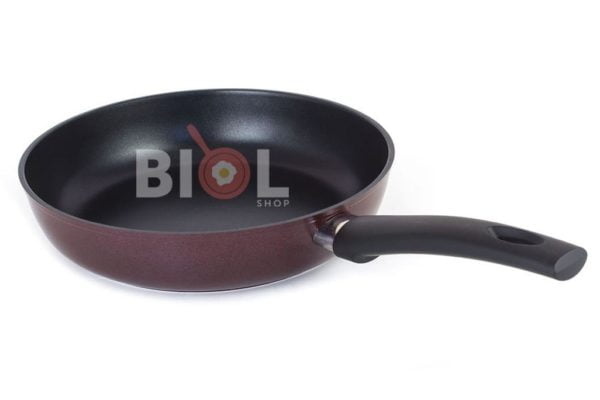 Антипригарная сковорода Атлас Биол 26 см