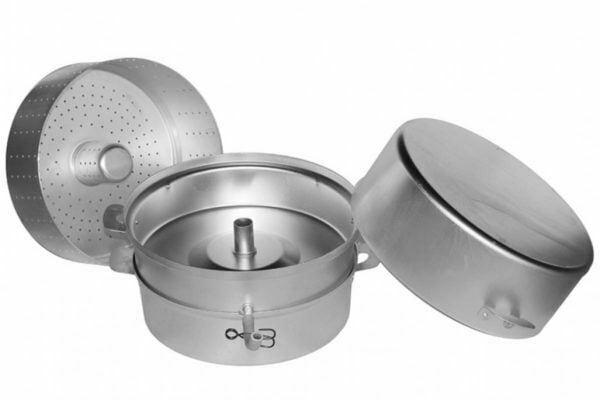 Алюминиевая посуда недорого
