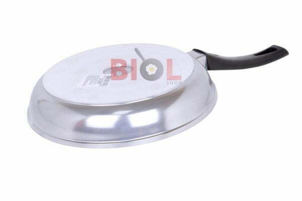 Литая сковородка Биол алюминиевая 240 мм купить