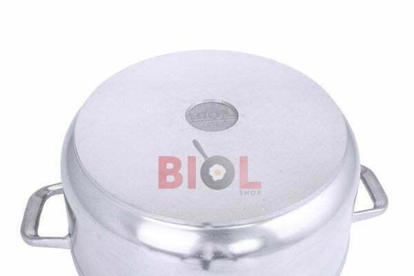 Алюминиевая кастрюля литая с утолщенным дном 2 литра купить