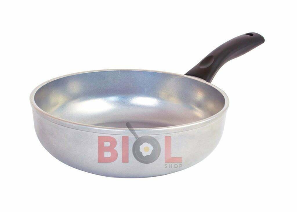 Купить сковорода-сотейник Биол в Украине