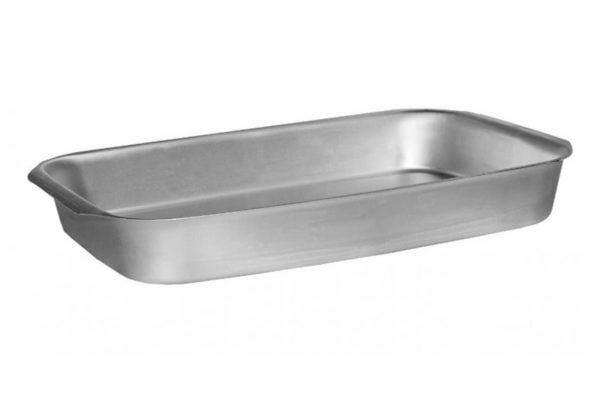 Противень алюминиевый 210*294*45 мм Калитва купить в Украине