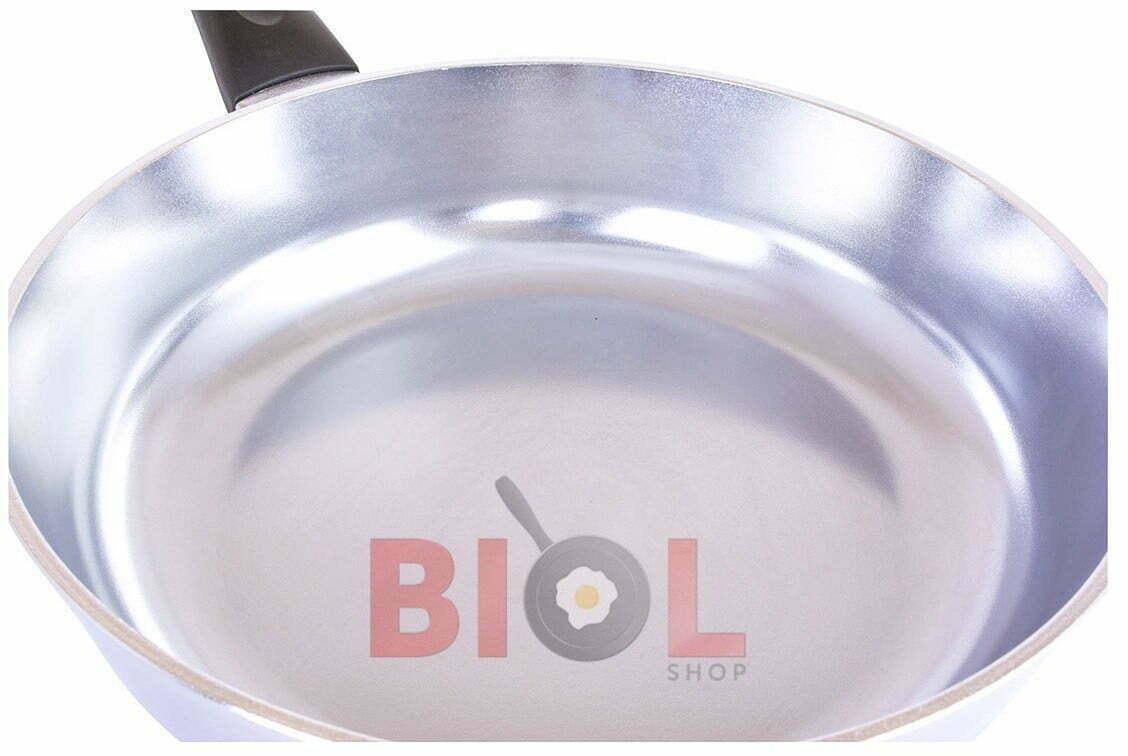 НИЗКАЯ ЦЕНА на алюминиевую сковородку БИОЛШОП