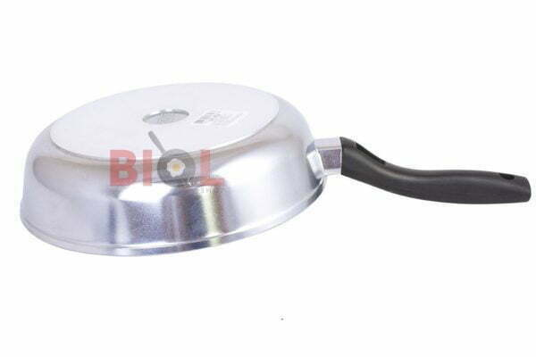 Сковорода серии Блеск алюминиевая 20 см Биол по низкой цене